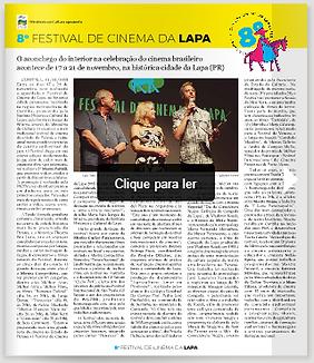 Festival de Cinema da Lapa