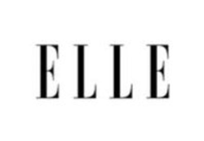 Elodie Thierry & ELLE