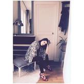Elodie Thierry - Conseil en image Stylisme - Prestation particulier - Look