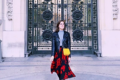 Agence de Conseil en Image I Paris I En savoir plus sur Elodie Thierry Biographie