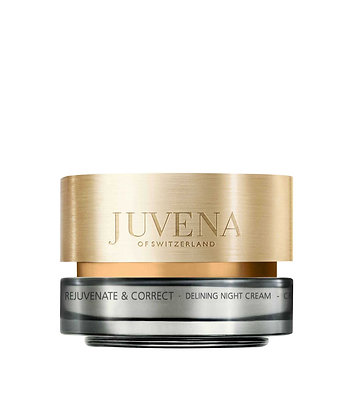 JUVENA R&C DELINING NIGHT CREAM NORMAL T
