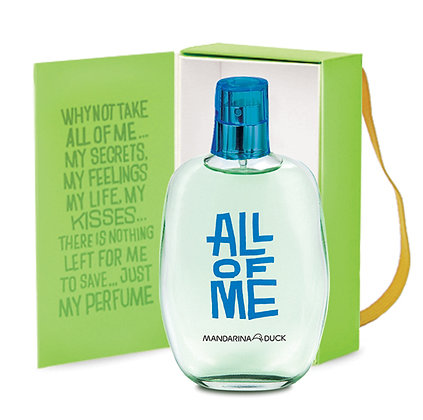 ALL OF ME MAN EDT