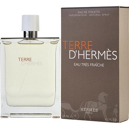 TERRE D'HERMES EAU TRES FRAICHE EDT 75ML