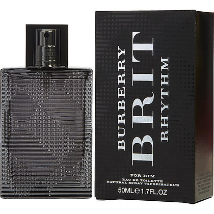 BRIT RHYTHM FOR HIM EDT