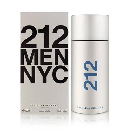 212 MEN EDT 200ML