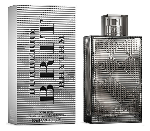 BRIT RHYTHM FOR HIM EDT INTENSE