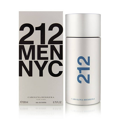 212 MEN EDT 200ML
