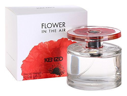 KENZO FLOWER IN THE AIR EDT 100ML