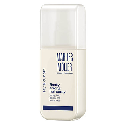 MM ES FINALLY HAIR SPRAY  125 ML