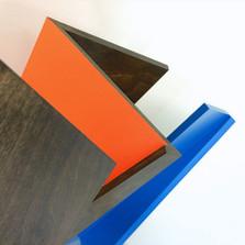 Wood Folds