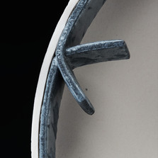 Porcelain x Steel