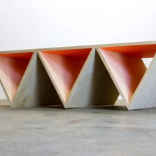 3-Triangles Table