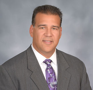 Warren County Republican Committee Chairman Doug Steinhardt