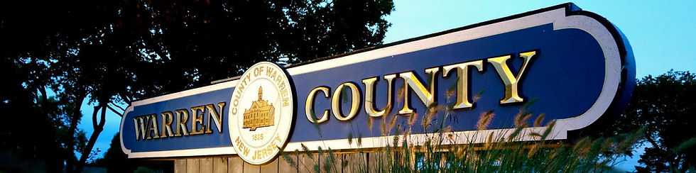 Warren County New Jersey