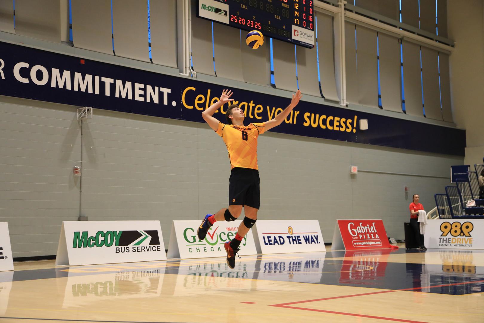 Volleyball 004