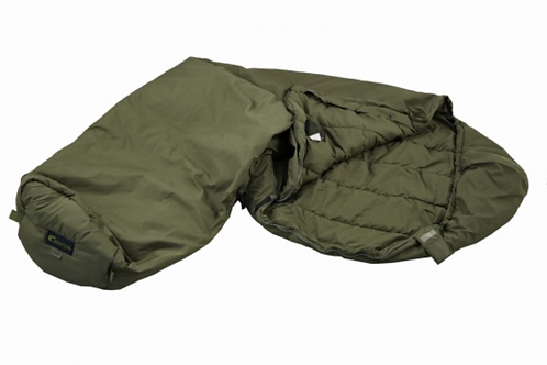 CARINTHIA Tropen Schlafsack