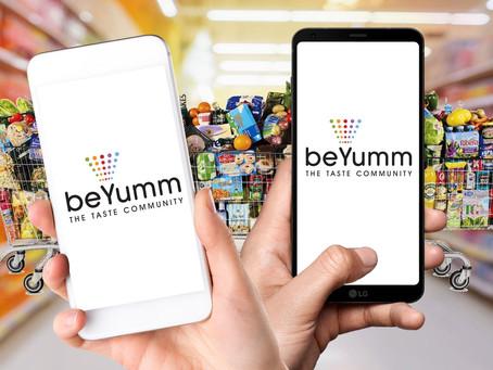 beYumm the Taste Community