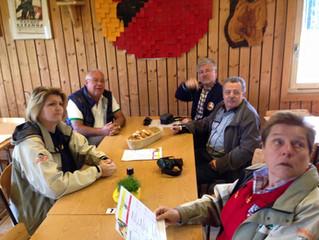 Sortie Tir de la Fondue 2015 - Treyvaux (FR)