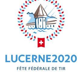Tir Fédéral Luzern 2020 .... à Bursins