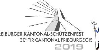 Tir Cantonal Fribourg 2019