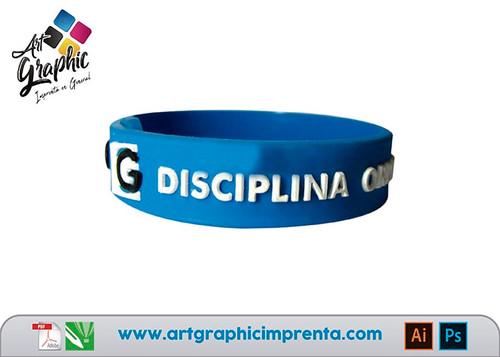 cdae113bec88 Pulseras Publicitarias