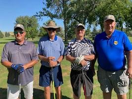 Golfers Dale Kari.jpg