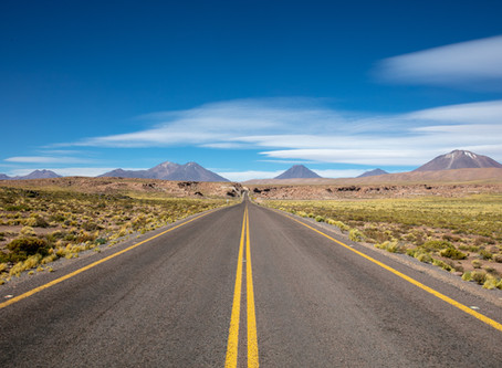 What i learned during my journey to Atacama