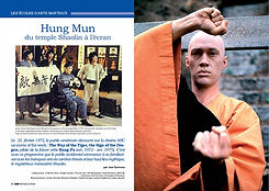 Hung Mun