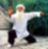 qian genshan sourire du Tao