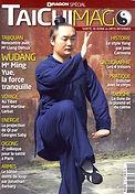 Taichi mag 19