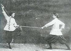 jingwu femmes