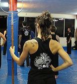 Carlos Moreira Shaolin