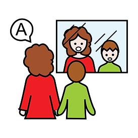 Logopedia, retraso del lenguaje, estimulación, dislalia, comunicación, lenguaje, palabras