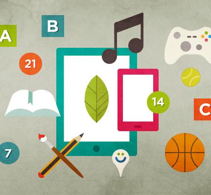 APPS para niños con Discalculia: aprendemos y trabajamos jugando!
