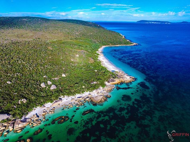 Albany Western Australia 😊#drone #dronestagram #droneoftheday #dronesdaily #aerialimages #aerialpho