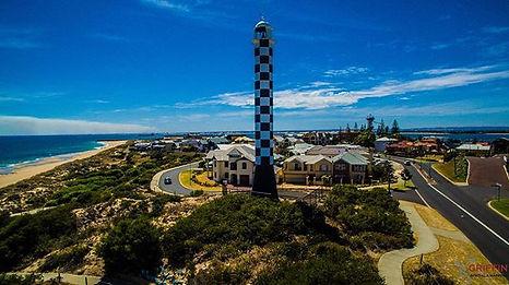 Fantastic Bunbury lighthouse!!#bunbury #