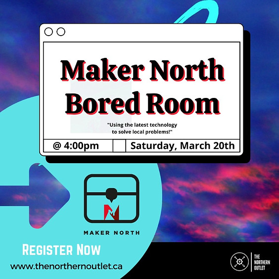 Maker North - 3D Printing