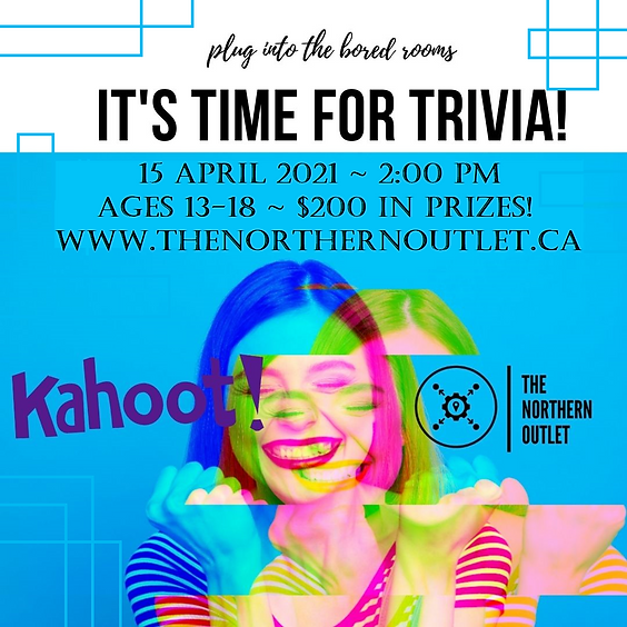It's Time for Trivia!