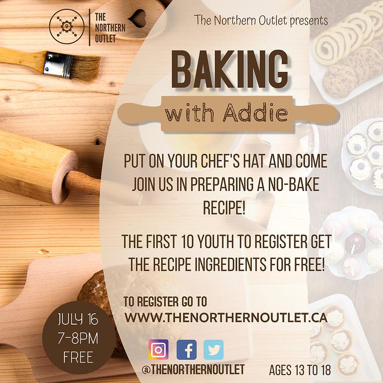 No-Bake Baking