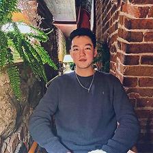 Chan Jeng Yin (Kian)