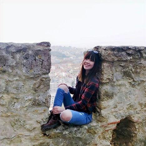 Sara Wong