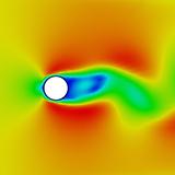 Fluid Flow Simulation