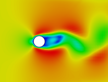 Fluid Flow Analysis with CFD