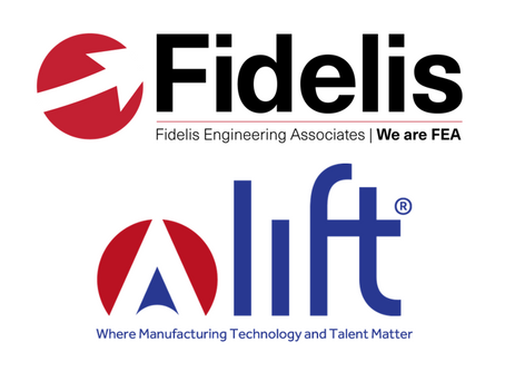 Fidelis Becomes A Member Of LIFT