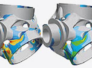 TOSCA Shape Optimization