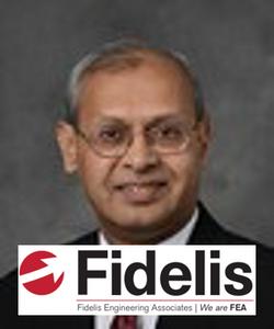 Ravi Desai Joins Fidelis