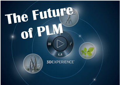 The Future Of PLM - Introducing The 3DEXPERIENCE Platform