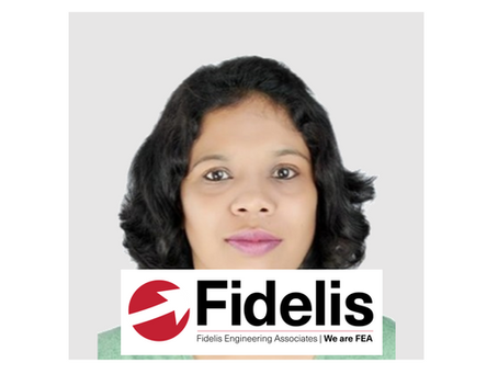 Dipali Ghodake Joins The Fidelis Team As CFD Specialist