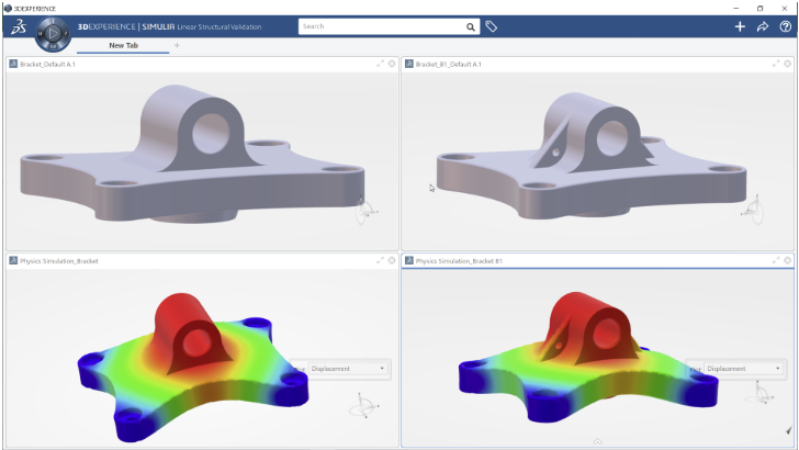 3DEXPERIENCE Structural Designer Role (SRD)