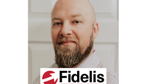 Mark Straub Joins The Fidelis Team As Director Of Software Sales